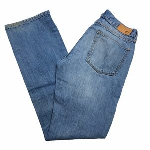 Castro Jeans Johnathan Straight Medium Wash Jeans